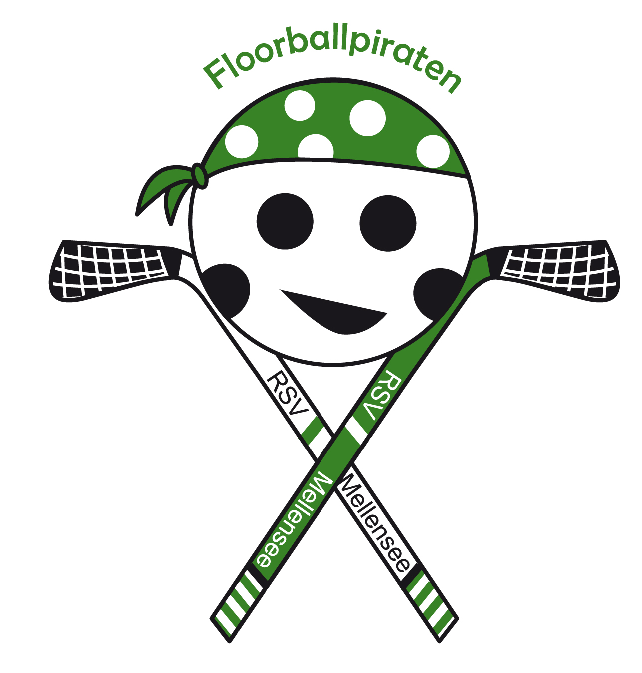 Floorball Logo